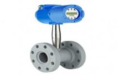 Flow Meter by Creative Engineers
