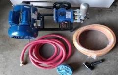 High Pressure Cleaning Pump by Creative Engineers