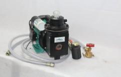 LPG Pump by Creative Engineers