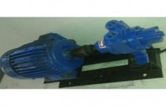 LPG Rotary Vane Pump by Creative Engineers