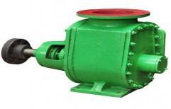 Massecuite Pump by Creative Engineers