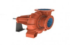 Mix Flow Pump by Creative Engineers
