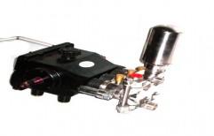 Piston Pump by Creative Engineers