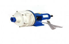 Polypropylene Bare Pump by Creative Engineers