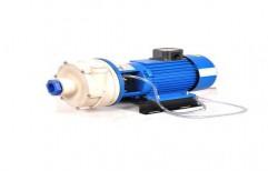 Polypropylene Monoblock Pump by Creative Engineers