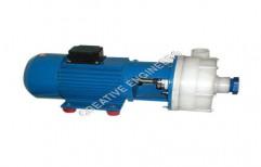 PP Pump by Creative Engineers