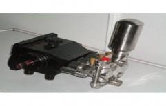 Pressure Washer Pump by Creative Engineers