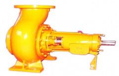 Pulp Transfer Pump by Creative Engineers