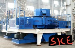 Sand Making Machine VSI by Skeequipment Private Limited