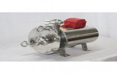 Sanitary Pump by Creative Engineers