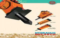Ske Rock Breaker by Skeequipment Private Limited