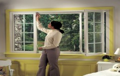 Sliding Windows by Kranthi Wood Works