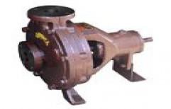 Slurry Pump by Ambica Machine Tools