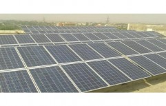 Solar Power Panel by Trisun Powertech Private Limited