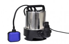 Stainless Steel Electric Submersible Pump by Creative Engineers