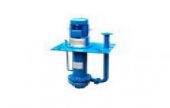 Vertical Sump Pump by Creative Engineers