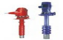 Vertical Turbine Pump by Creative Engineers