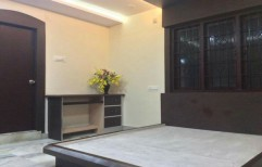 Villa by Kranthi Wood Works