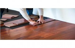 Wooden Flooring Service by Rvs Interiors