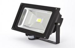 80 Watt LED Flood Light by Y K Power Solution