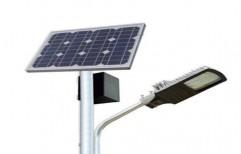 9 Watt Solar Street Lights by Y K Power Solution