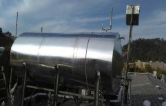 Pressurized Solar Water Heater by Stellar Renewables Private Limited
