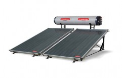 Racold Omega Solar Water Heater by Arrow Sales Corporation