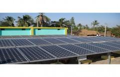 Solar AMC Service by Sunrise Solartech Solutions