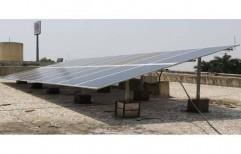 Solar EPC Solution by Sunrise Solartech Solutions
