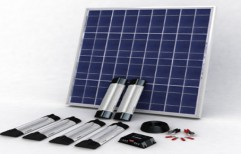 Solar Home Lighting Systems by Prime Energy