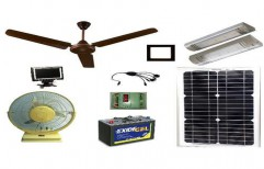 Solar Home Systems by S. J. Renewable Energy