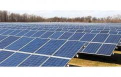 Solar Power Equipment by S. J. Renewable Energy