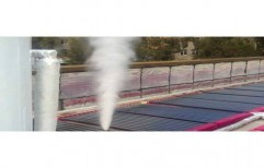 Solar Steam Generation Systems by Sunrise Solartech Solutions