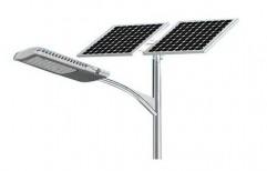 Solar Street Lights by S. J. Renewable Energy
