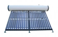Solar Water Heater ETC by Urja Technologies