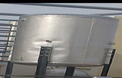 Solar Water Heater Tanks by Stellar Renewables Private Limited