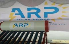 Solar Water Heater by ARP Solar Power