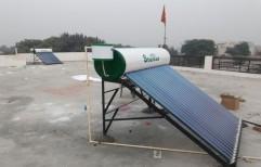 Stellar Magic Solar Water Heater by Stellar Renewables Private Limited