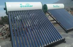 Stellar Prime Solar Heater by Stellar Renewables Private Limited