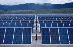 TATA Solar Power Plant by Sunrise Solartech Solutions