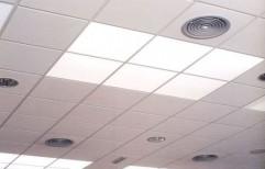 Acoustic Grid False Ceiling by Cordial Associates