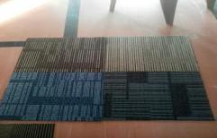Carpet Tiles by Cordial Associates