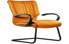 Conference Hall Chair by Cordial Associates