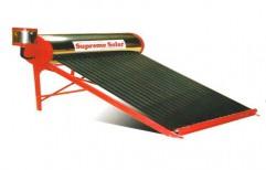 ETC Solar Water Heater by Goyam Solar