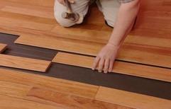 Hardwood Flooring Service by Cordial Associates
