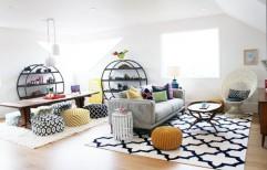 Interior Decoration by Cordial Associates