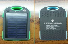 Mobile Solar Power Bank by Goyam Solar