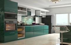 Modular Kitchen Service by Cordial Associates