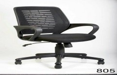 Office Workstation Chair by Cordial Associates