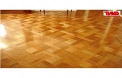 PVC Flooring Service by Cordial Associates